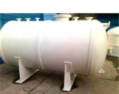 聚丙烯卧式储罐